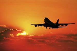747 takeoff